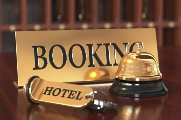 Global Hotel Booking